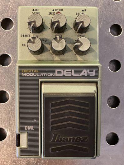 Ibanez DML , 80s, Rar !