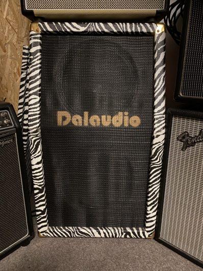 Dalaudio 2x 12 Slanted, Vintage 30+EV 12L