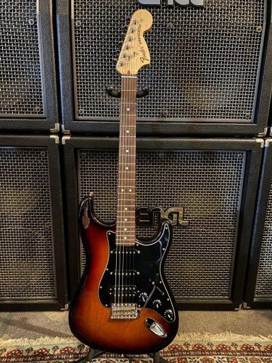 Fender Fat Strat USA 2001